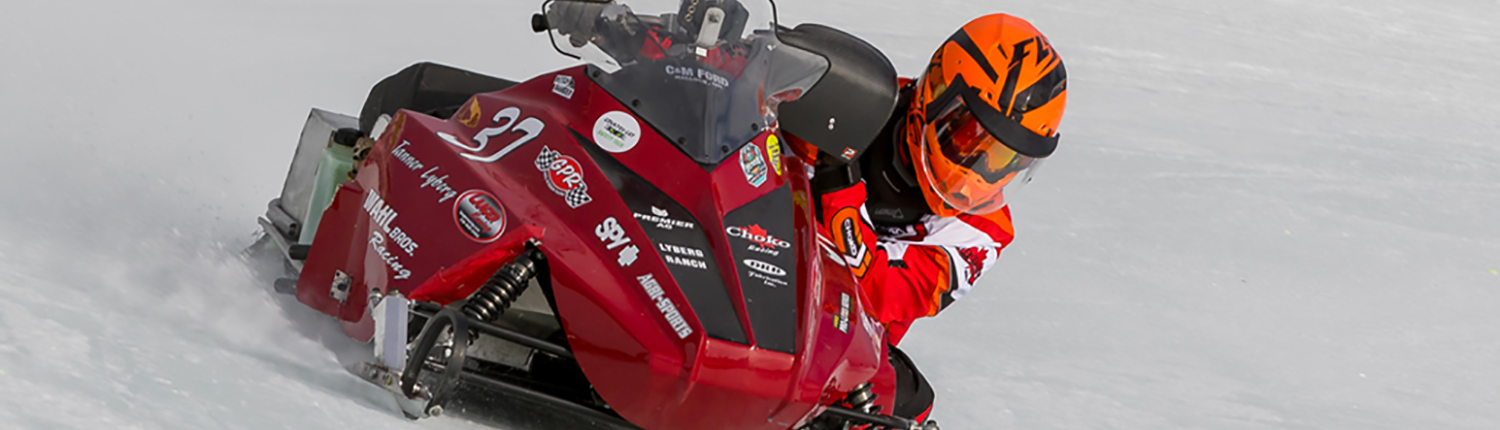 World Series Snowmobile Championship - WCDC